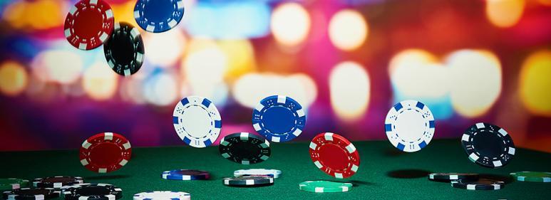 Online Casino: Deutschlands Online Casino - Die Besten Online Casino Spiele